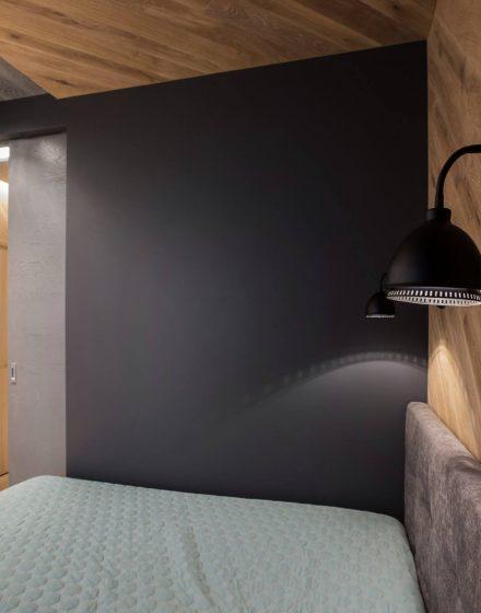 Medinės ąžuolinės grindys, medinė deko siena: Skaidriai balta 3409 Medžio stilius