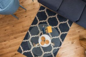 Ąžuolinės grindys, alyvuotos, 3305 Bespalve alyva