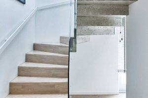 Ąžuolinės grindys, spalva 3409 Skaidriai balta