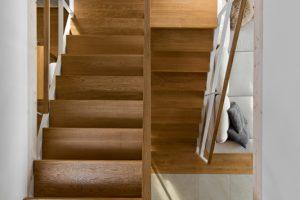 Ąžuoliniai laiptai