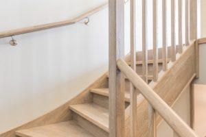 Azuoliniai Laiptai Norvegija 61 9