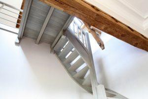 Ąžuoliniai masyvo laiptai (Belgija)