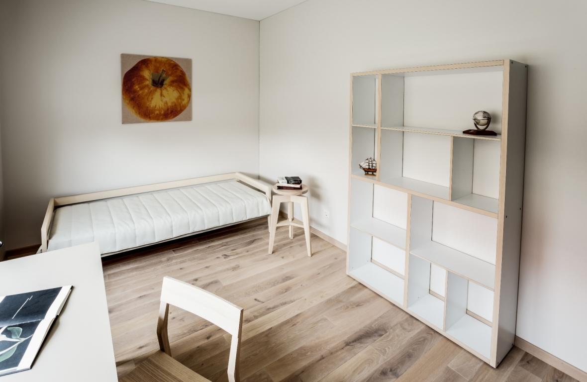 Kamšos namai, Kaunas