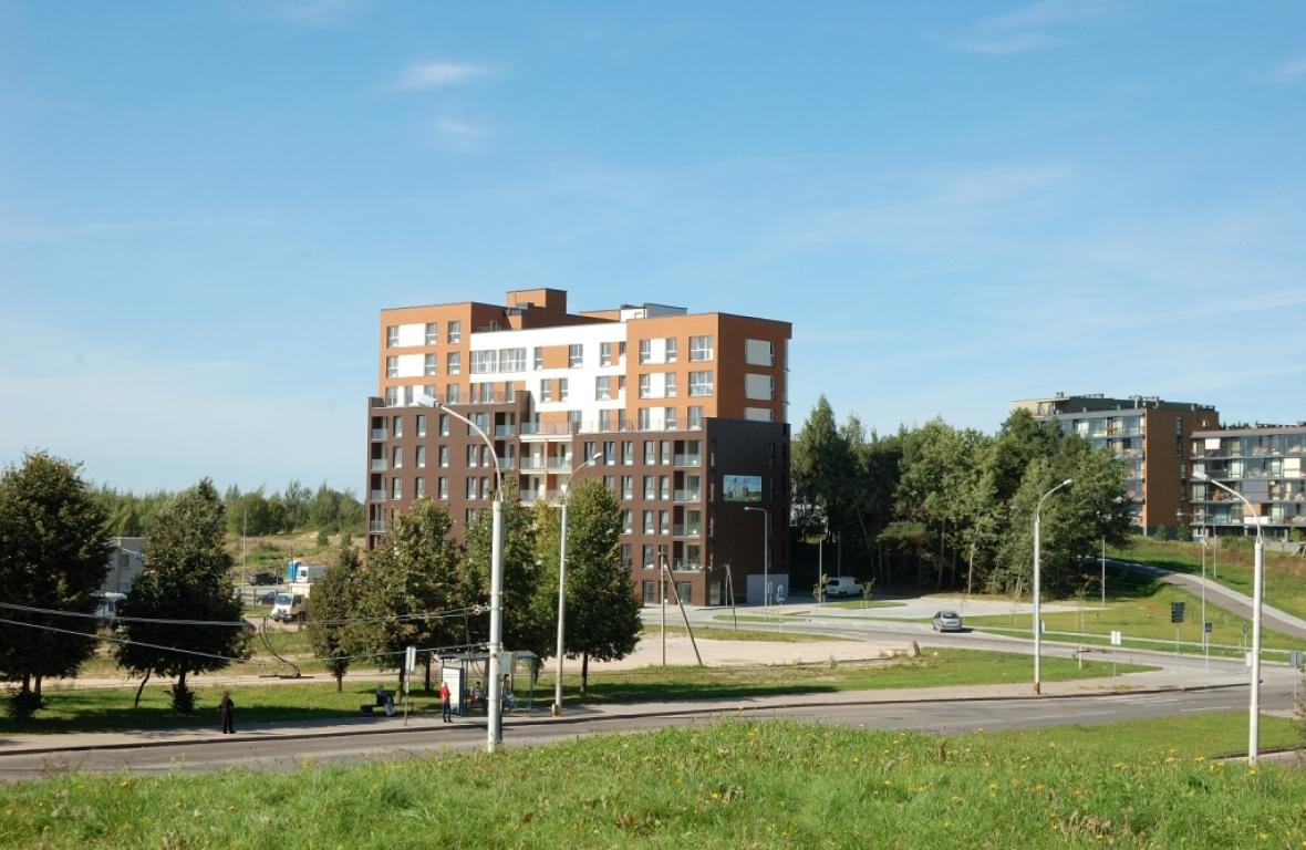 Amber Haus, Vilnius