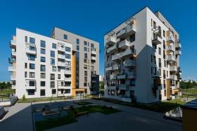 "UAB ""MG Valda"" Light house, Vilnius"