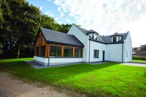 Projektas Škotijoje