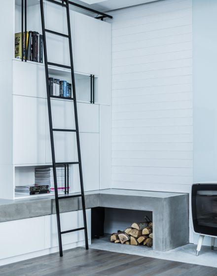 Medinės grindys ąžuolinės 3477 pilka Graphite Medžio stilius