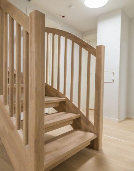 Laiptai Norvegija 57 4