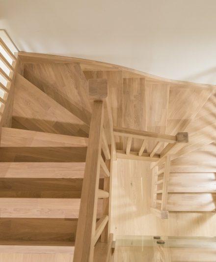 Laiptai Norvegija 57 6