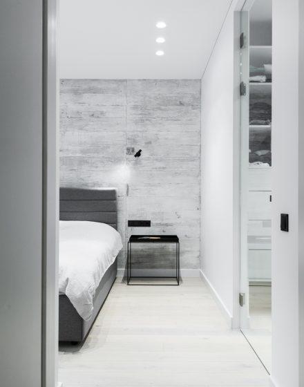 Medinės ąžuolinės grindys: spalva Nordic N-3408.