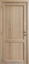 Medinės vidaus durys-D2F