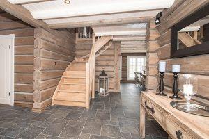 Ąžuolinė grindinė lenta (Norvegija)