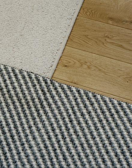 Medinės grindys ąžuolinės Bespalvė alyva 3305 Medžio stilius
