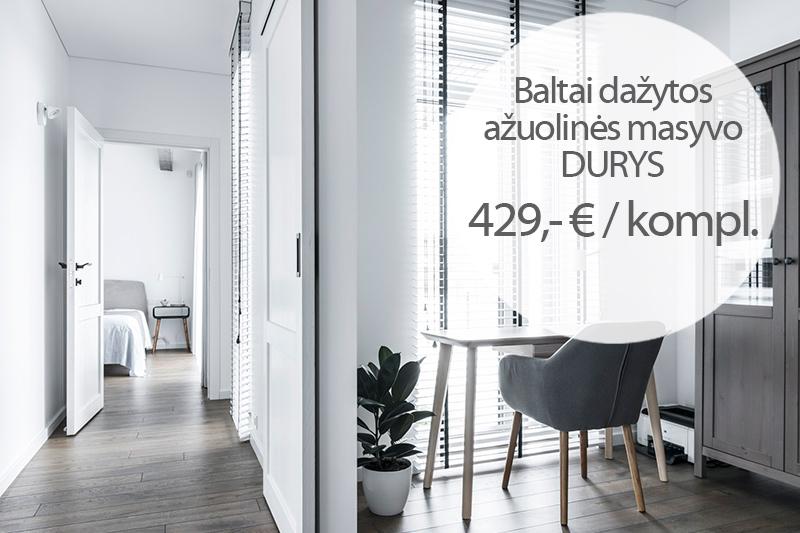 DURYS-RAL-GERA-kaina