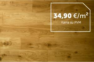 140 mm grindinė lenta, RUSTIKAS