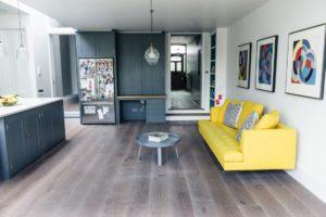 C-3418 kakava Medzio stilius medines grindys