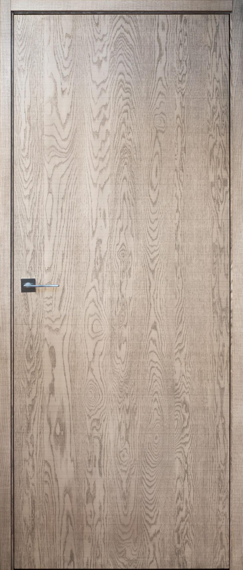 Plokstumines T-6099 SIENA medines durys Medzio stilius