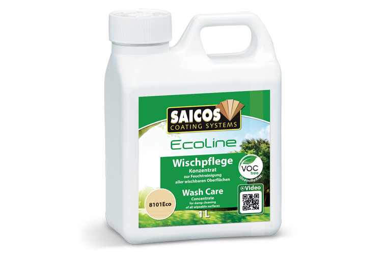SAICOS Eco Wash Care, 5 l