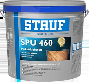 Stauf SPU-460, 18kg