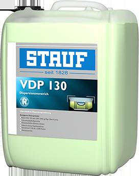Stauf VDP-130, 10kg