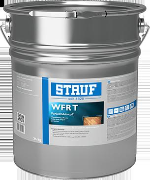 Stauf WFR_T, 25kg