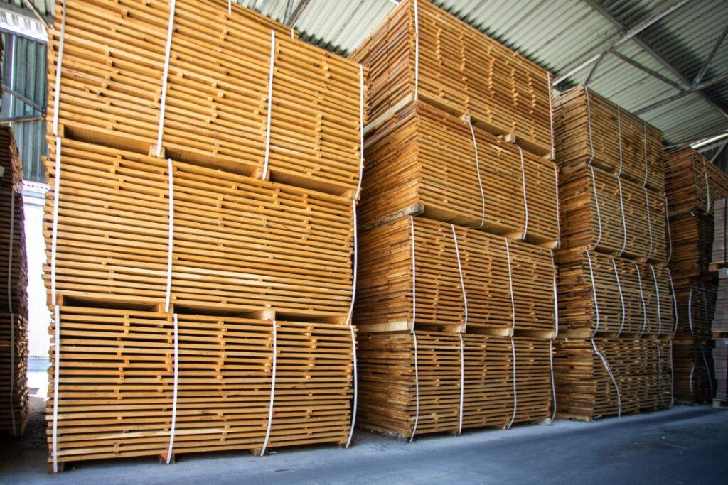 Ecowood Oak flooring Doors Stairs (58)