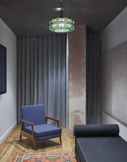 Medinės grindys, parketas: WP Charisma, bespalvė alyva